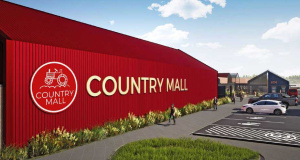 Country Mall - Dalpark Extension 19